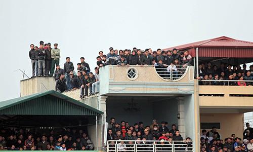 15 năm bóng đá và thể thao Việt - Thái qua góc nhìn của cựu cầu thủ Học viện HAGL (kỳ 2): Phép lạ từ thành phố nghèo  - Ảnh 2.