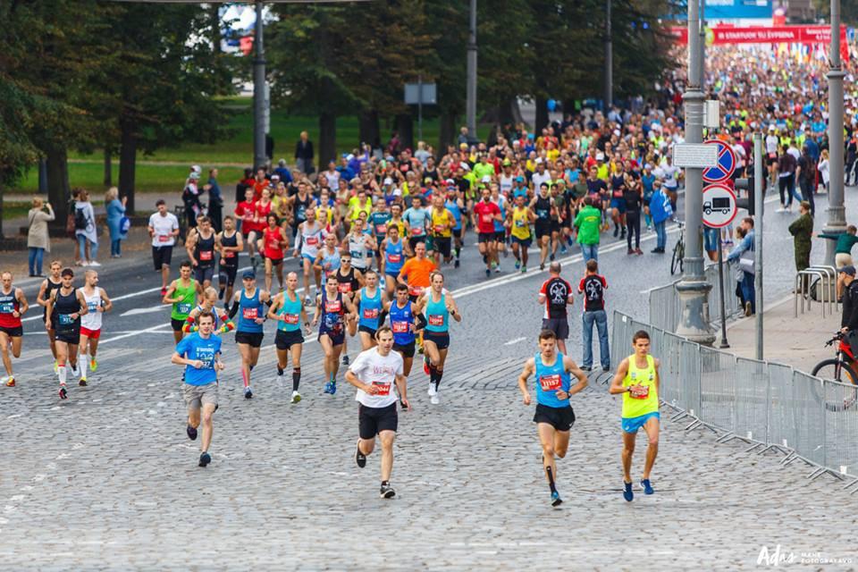 Runner hoàn thành giải marathon ở châu Âu được thưởng cryptocurrency - Ảnh 2.