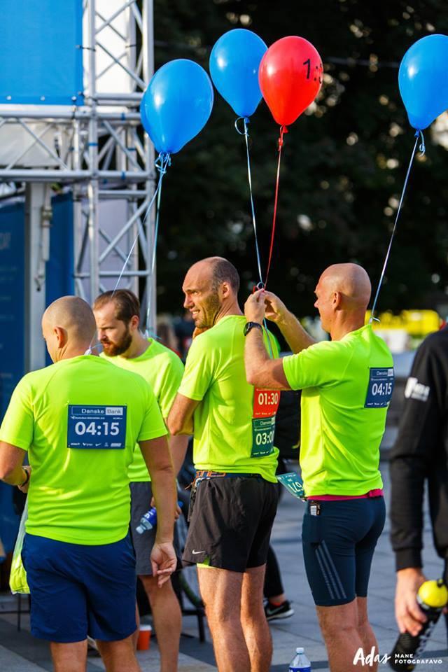 Runner hoàn thành giải marathon ở châu Âu được thưởng cryptocurrency - Ảnh 1.
