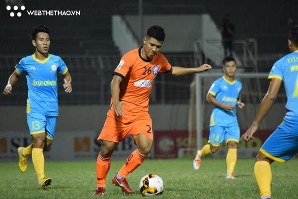 HLV S.Khánh Hòa mách nhỏ cách chặn đứng sức mạnh của Hà Nội FC ở mùa sau - Ảnh 2.