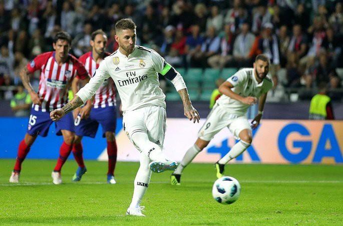 Kỷ lục đợi Real Madrid san phẳng và những thống kê thú vị trận gặp AS Roma - Ảnh 8.