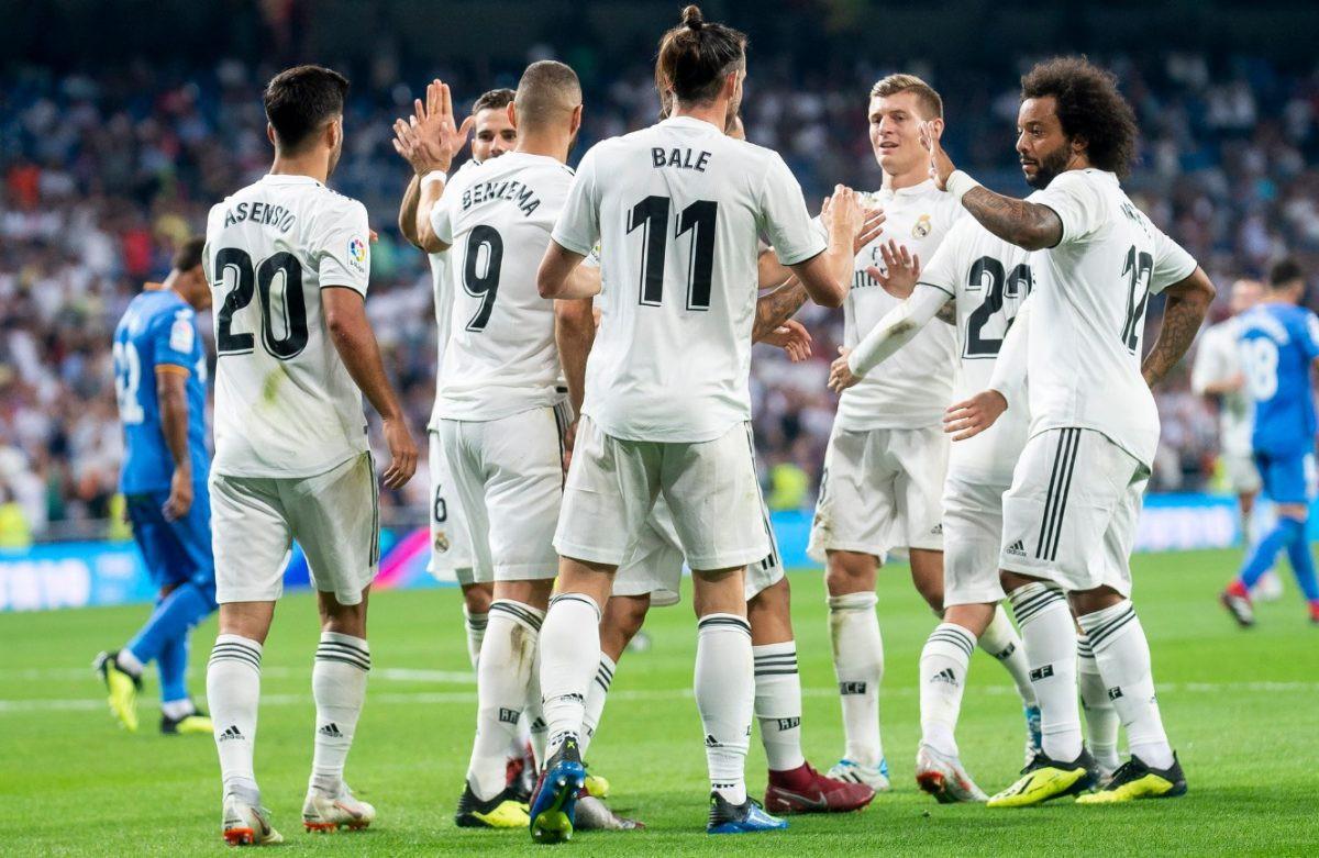 Kỷ lục đợi Real Madrid san phẳng và những thống kê thú vị trận gặp AS Roma - Ảnh 6.