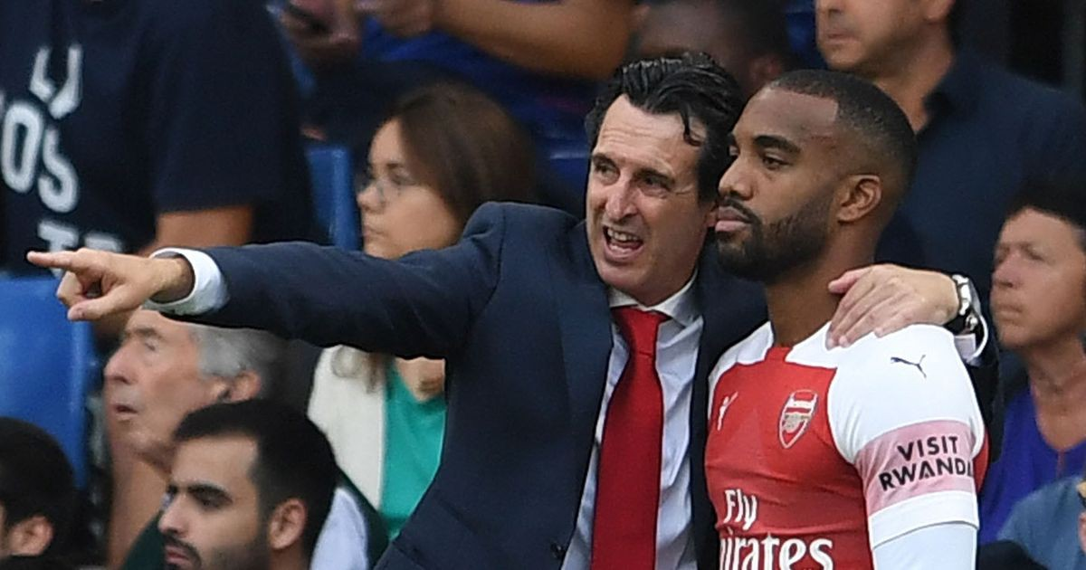 Thống kê khó tin chỉ Lacazette phải đá chính nếu Arsenal muốn chiến thắng - Ảnh 1.