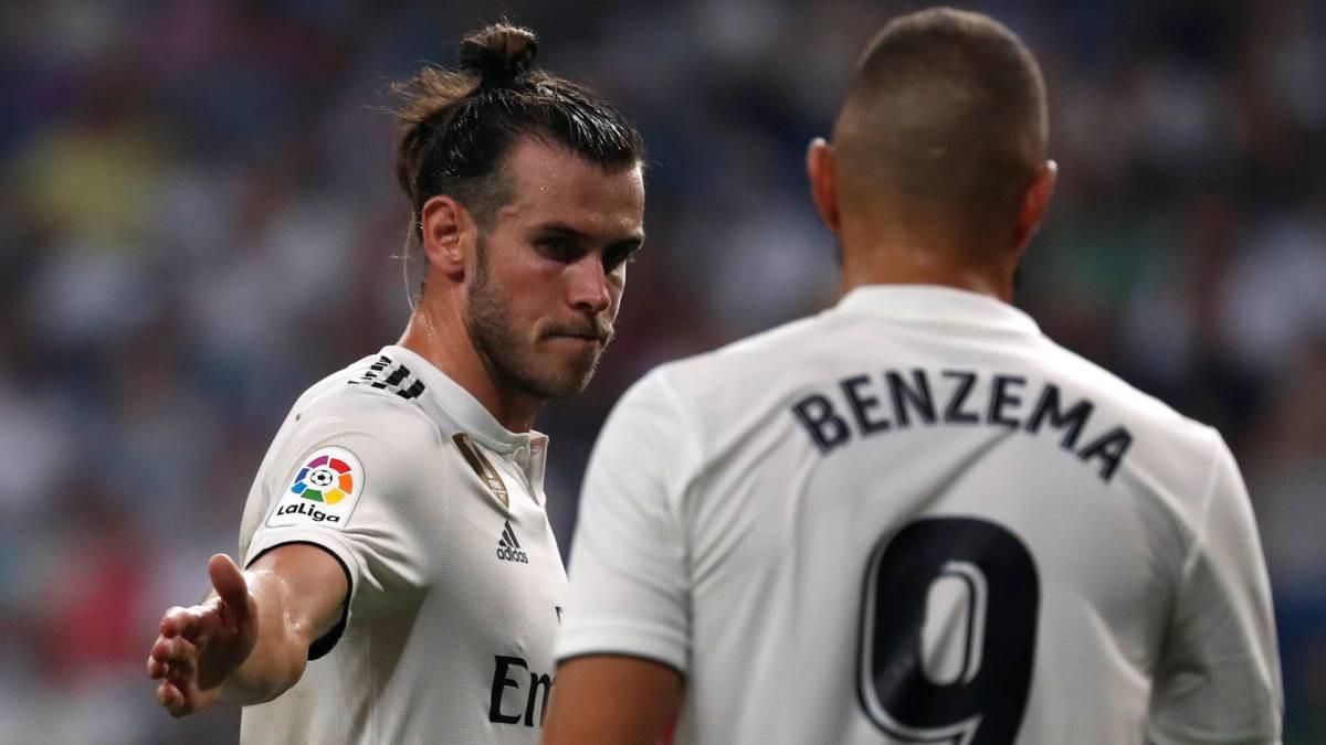 Benzema - Bale lập thành tích khó tin và 5 thống kê không thể bỏ qua khi Real đè bẹp Leganes - Ảnh 1.