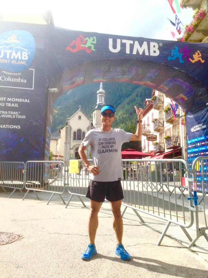 Killian Jornet bị DNF, Xavier Thévenard thắng giải Ultra Trail Mont-Blanc lần thứ 3 - Ảnh 3.