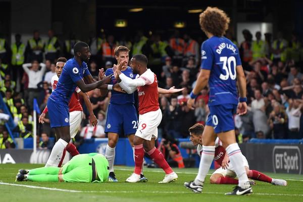 Thống kê khó tin chỉ Lacazette phải đá chính nếu Arsenal muốn chiến thắng - Ảnh 3.