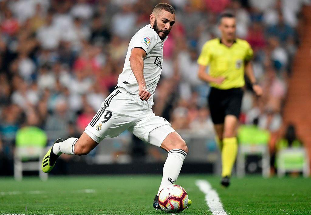 Sau Ronaldo, Real Madrid sẽ có Vua phá lưới người Pháp đầu tiên trong lịch sử? - Ảnh 1.
