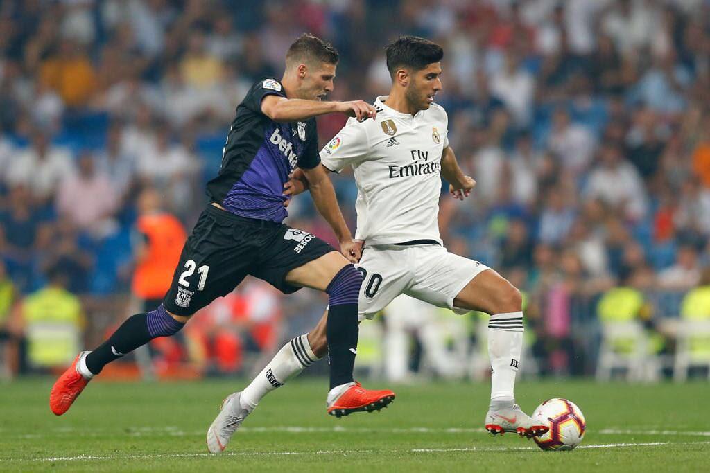 Benzema - Bale lập thành tích khó tin và 5 thống kê không thể bỏ qua khi Real đè bẹp Leganes - Ảnh 7.