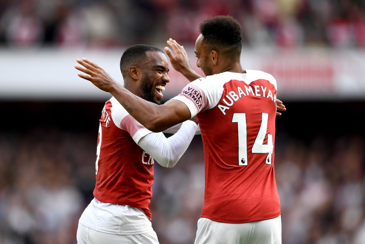Video kết quả Ngoại hạng Anh 2018/19: Cardiff - Arsenal - Ảnh 1.