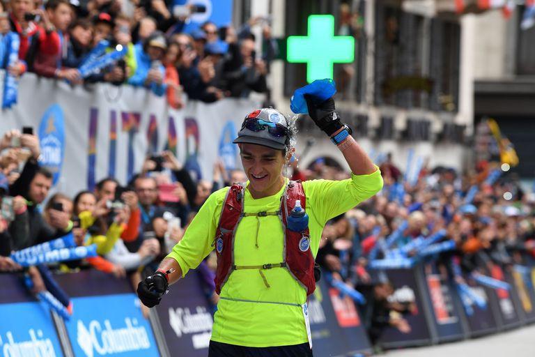 Killian Jornet bị DNF, Xavier Thévenard thắng giải Ultra Trail Mont-Blanc lần thứ 3 - Ảnh 1.