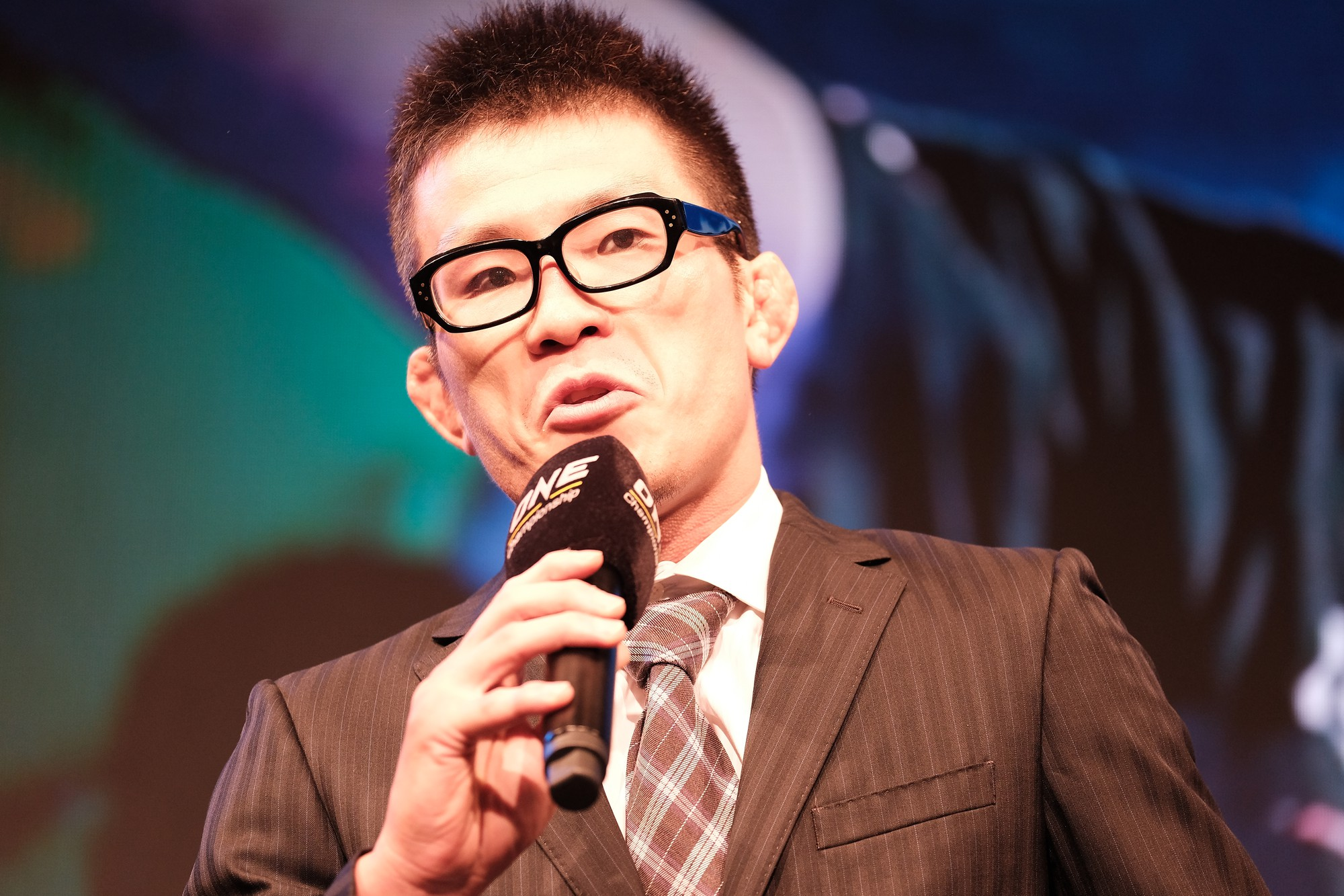 ONE Championship chuẩn bị tấn công thánh địa MMA Nhật Bản - Ảnh 4.