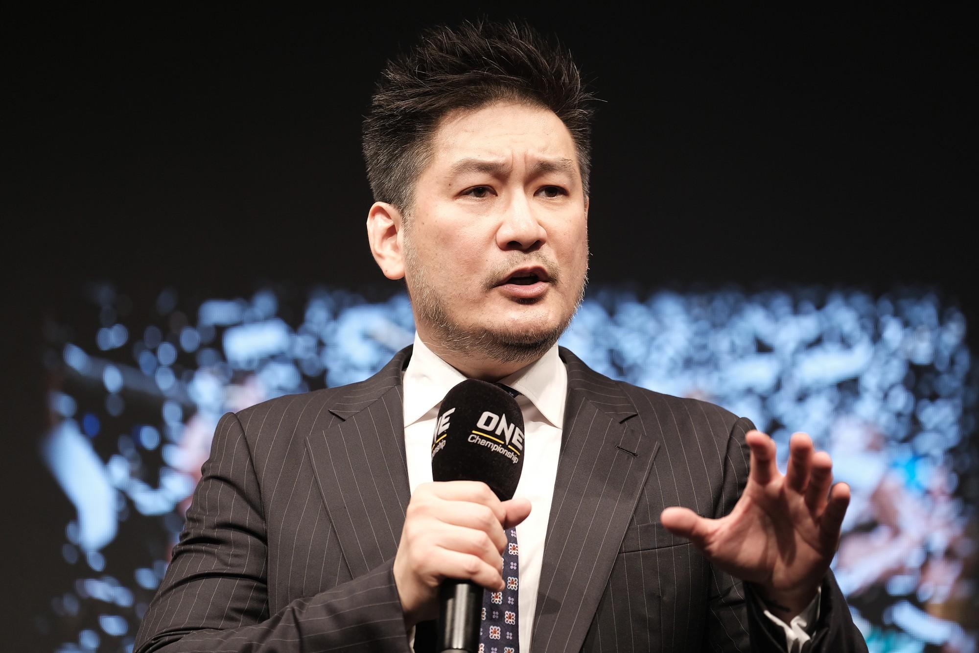 ONE Championship chuẩn bị tấn công thánh địa MMA Nhật Bản - Ảnh 2.