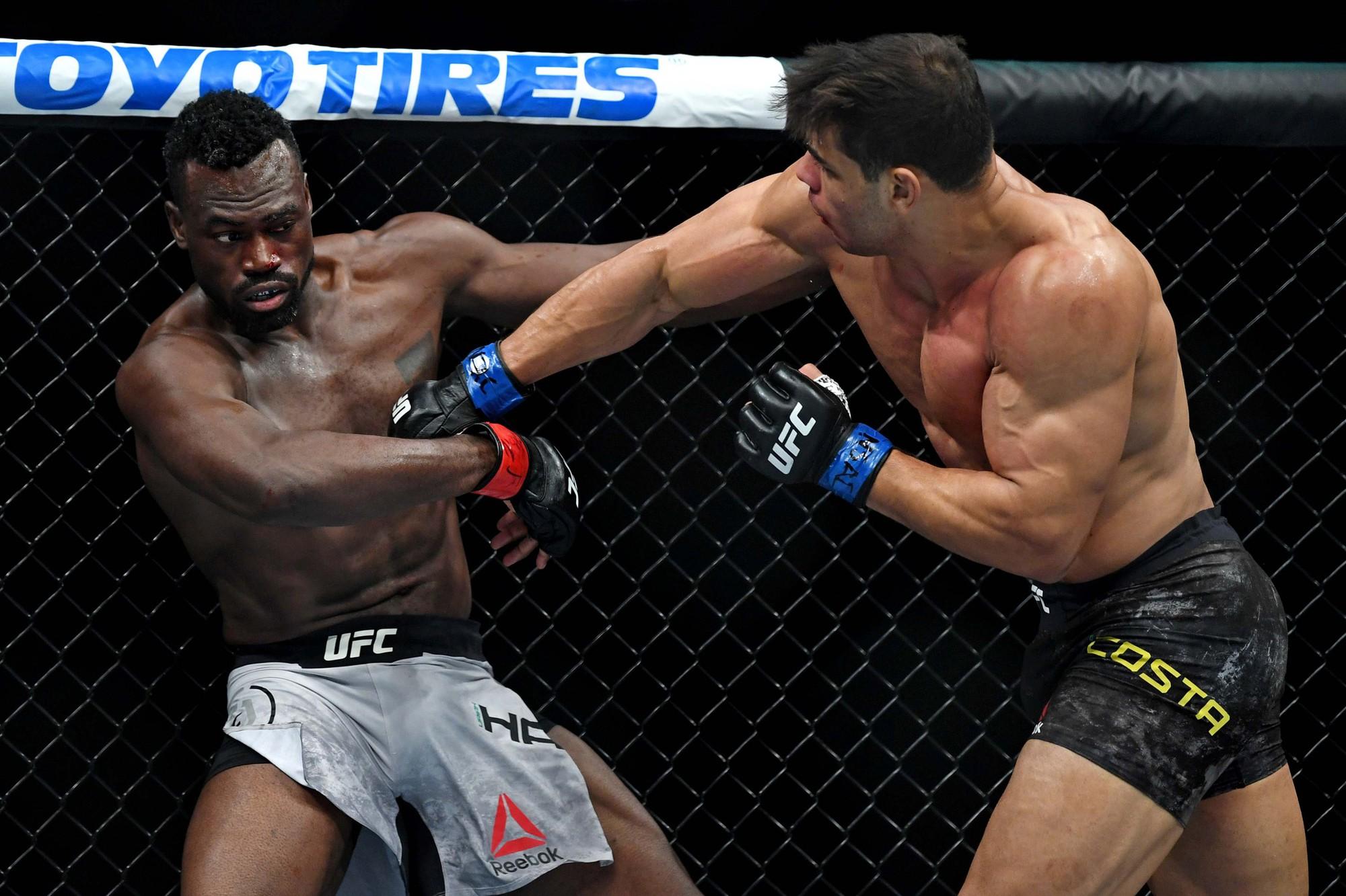 Paulo Costa bật mí công thức đòi UFC tăng lương - Ảnh 4.