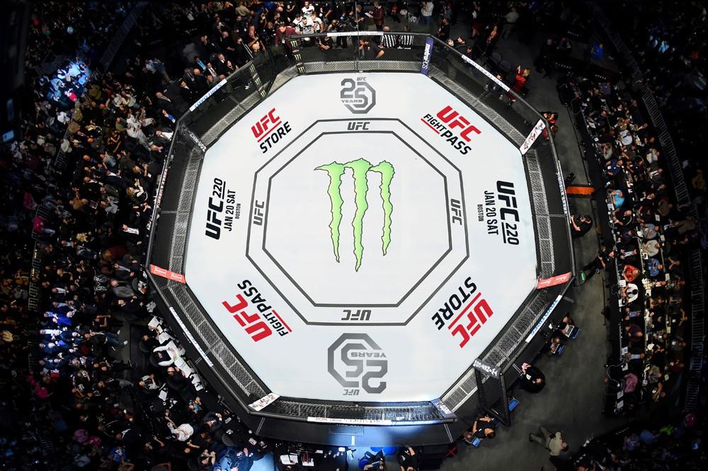 Dana White tự tin UFC 229 sẽ phá cực sâu kỷ lục xem trực tiếp trên truyền hình - Ảnh 6.