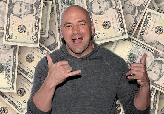 Dana White tự tin UFC 229 sẽ phá cực sâu kỷ lục xem trực tiếp trên truyền hình - Ảnh 3.