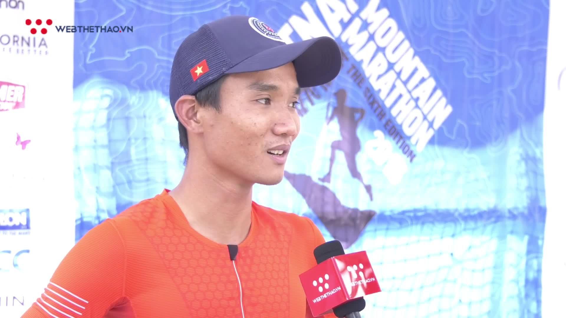 Đà Lạt Ultra Trail 2019: Trần Duy Quang đối đầu ĐKVĐ Asia Trail Master