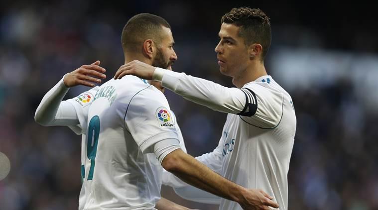 Sau Ronaldo, Real Madrid sẽ có Vua phá lưới người Pháp đầu tiên trong lịch sử? - Ảnh 3.