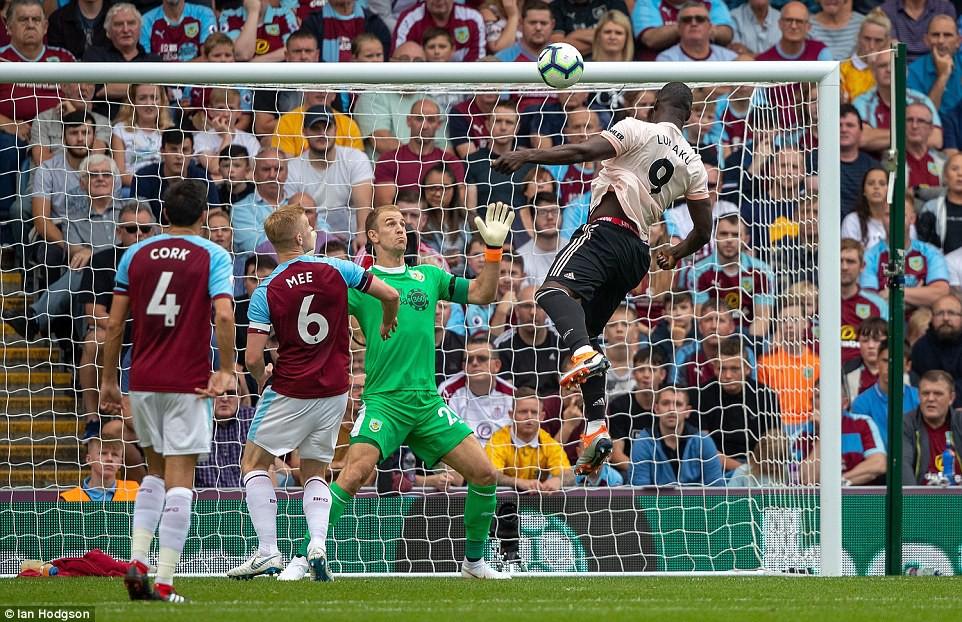 4 lý do để Mourinho và Man Utd lạc quan sẽ bùng nổ khó tin sắp tới sau trận thắng Burnley - Ảnh 3.