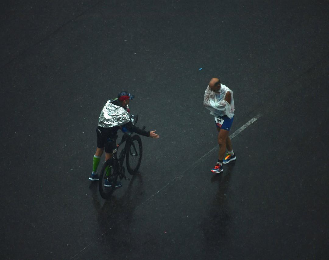 Ironman 70.3 World Championship: Jan Frodeno đánh bại 2 siêu sao Olympic - Ảnh 10.