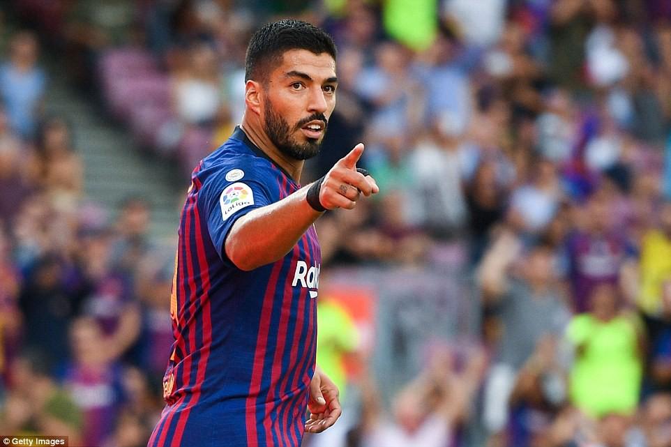 Messi, Suarez và top 5 điểm nhấn ấn tượng trong chiến thắng hủy diệt 8-2 của Barcelona trước Huesca - Ảnh 3.