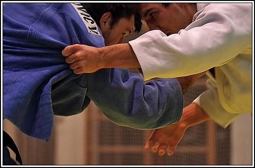 Top 5 kỹ thuật mọi võ sinh BJJ cần phải thuần thục - Ảnh 4.