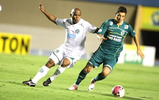 Nhận định tỷ lệ cược kèo bóng đá tài xỉu trận Guarani vs Goias - Ảnh 1.