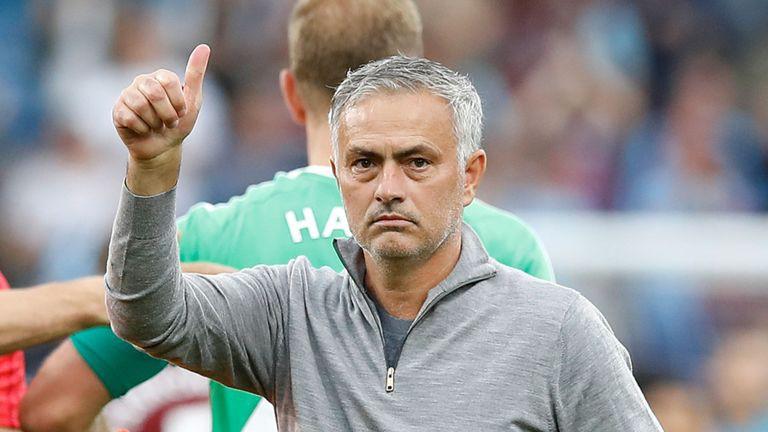 4 lý do để Mourinho và Man Utd lạc quan sẽ bùng nổ khó tin sắp tới sau trận thắng Burnley - Ảnh 8.
