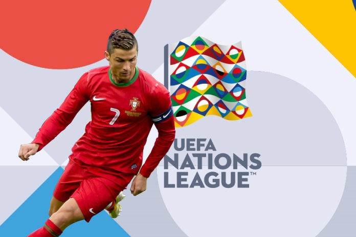 Lịch thi đấu UEFA Nations League 2018/19 - Ảnh 2.
