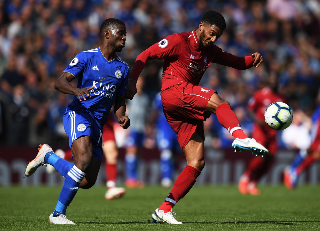 Bất chấp sai lầm của Alisson, Liverpool vẫn phòng ngự hay nhất 1/4 thế kỷ - Ảnh 5.