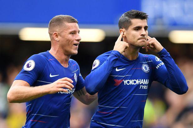Hai bộ mặt đẹp - xấu của Chelsea dưới thời Maurizio Sarri - Ảnh 8.