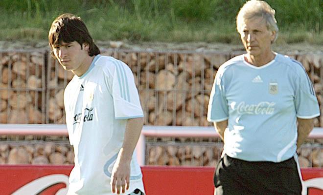 Pekerman sẽ trở lại ĐT Argentina và thuyết phục Messi tái xuất? - Ảnh 5.