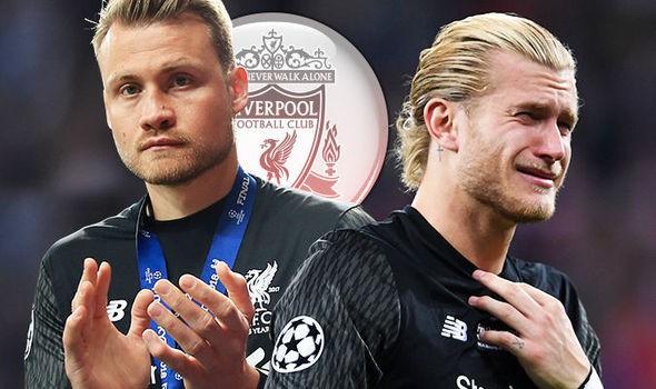 Jurgen Klopp sửa sai vụ xoay vòng số 1 của Liverpool ở Champions League  - Ảnh 1.