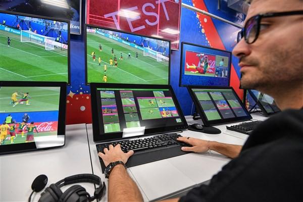 BTC Premier League bí mật thử nghiệm công nghệ VAR ở vòng 5 - Ảnh 3.