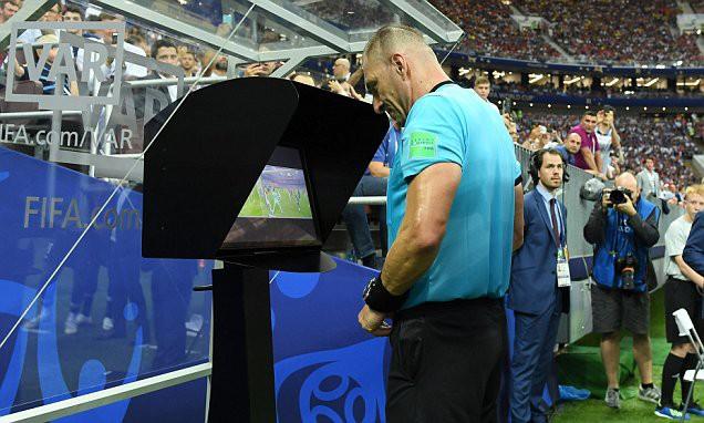 BTC Premier League bí mật thử nghiệm công nghệ VAR ở vòng 5 - Ảnh 1.