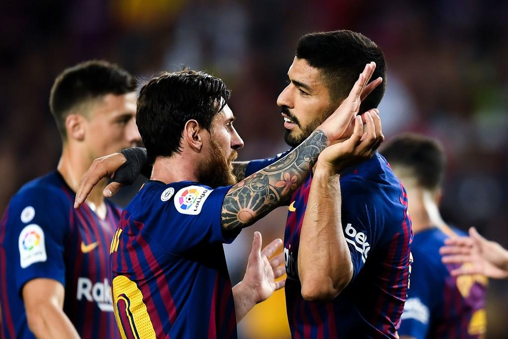 Real và Barca so kè 2 cây đinh ba tấn công khủng BBA - MSD như thế nào? - Ảnh 9.