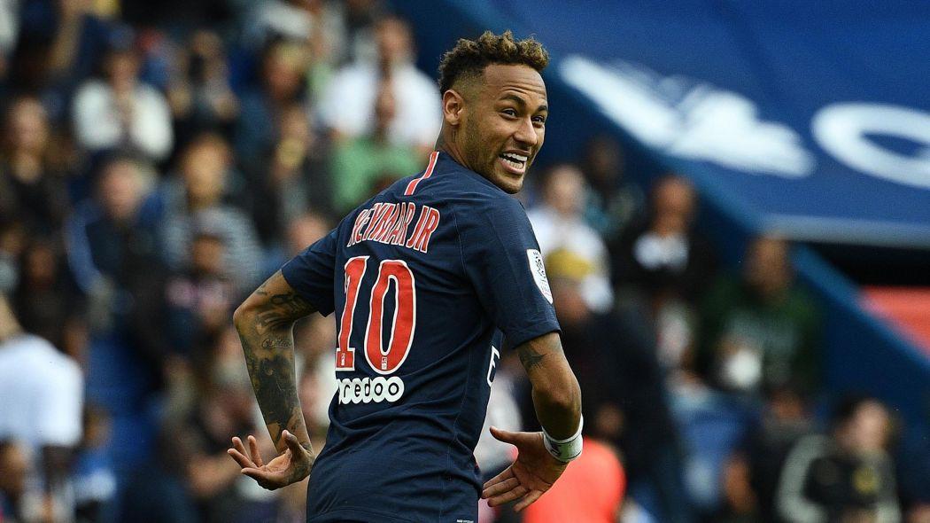 Neymar sút tung lưới Mỹ giúp Brazil lần thứ 3 ăn mừng chiến thắng hậu World Cup?  - Ảnh 4.