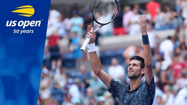 Tứ kết US Open: Đè bẹp Millman, Djokovic thị uy trước màn so tài Nishikori - Ảnh 6.