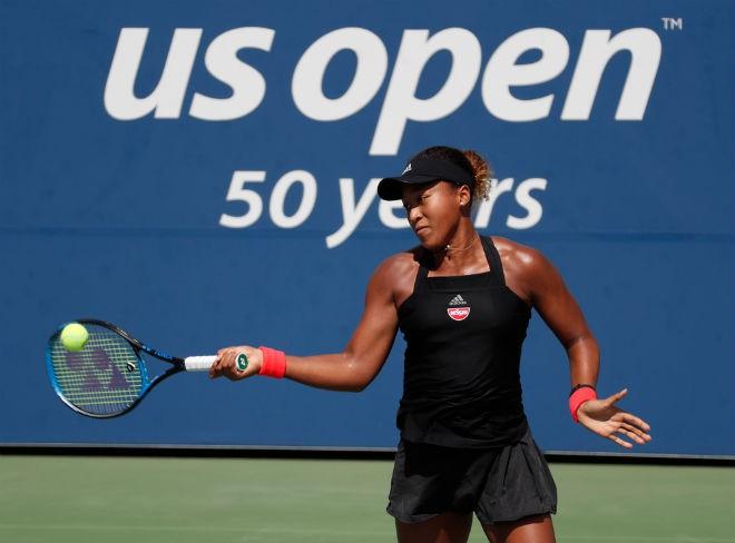 Tứ kết US Open: Các tay vợt Nhật Bản thăng hoa khó tin - Ảnh 7.