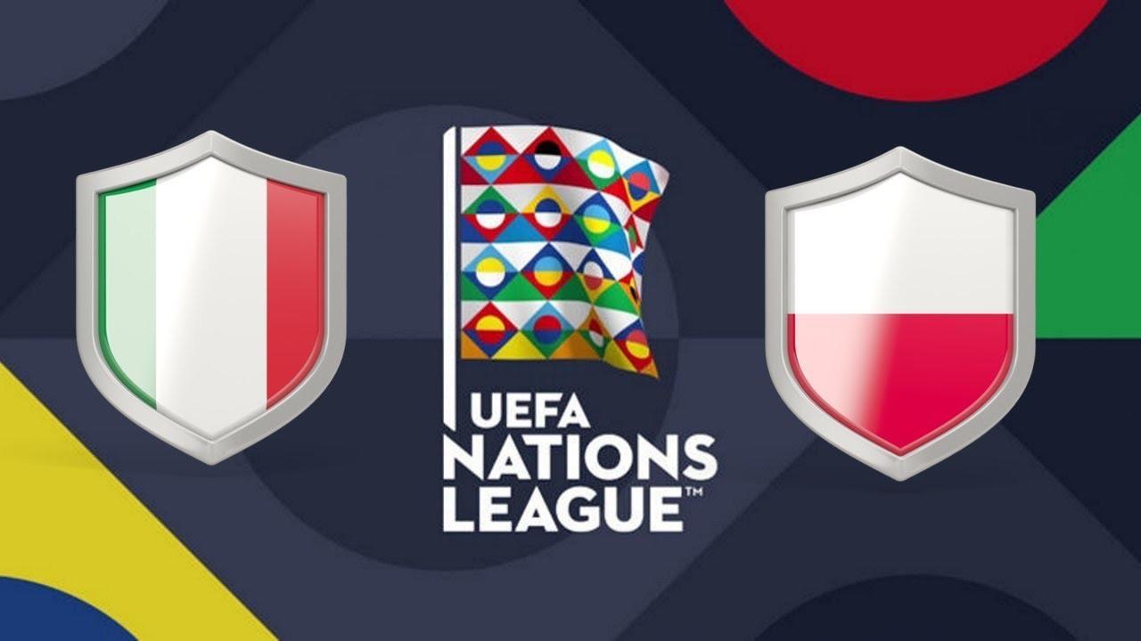 Nhận định tỷ lệ cược kèo bóng đá tài xỉu trận Italia vs Ba Lan - Ảnh 1.
