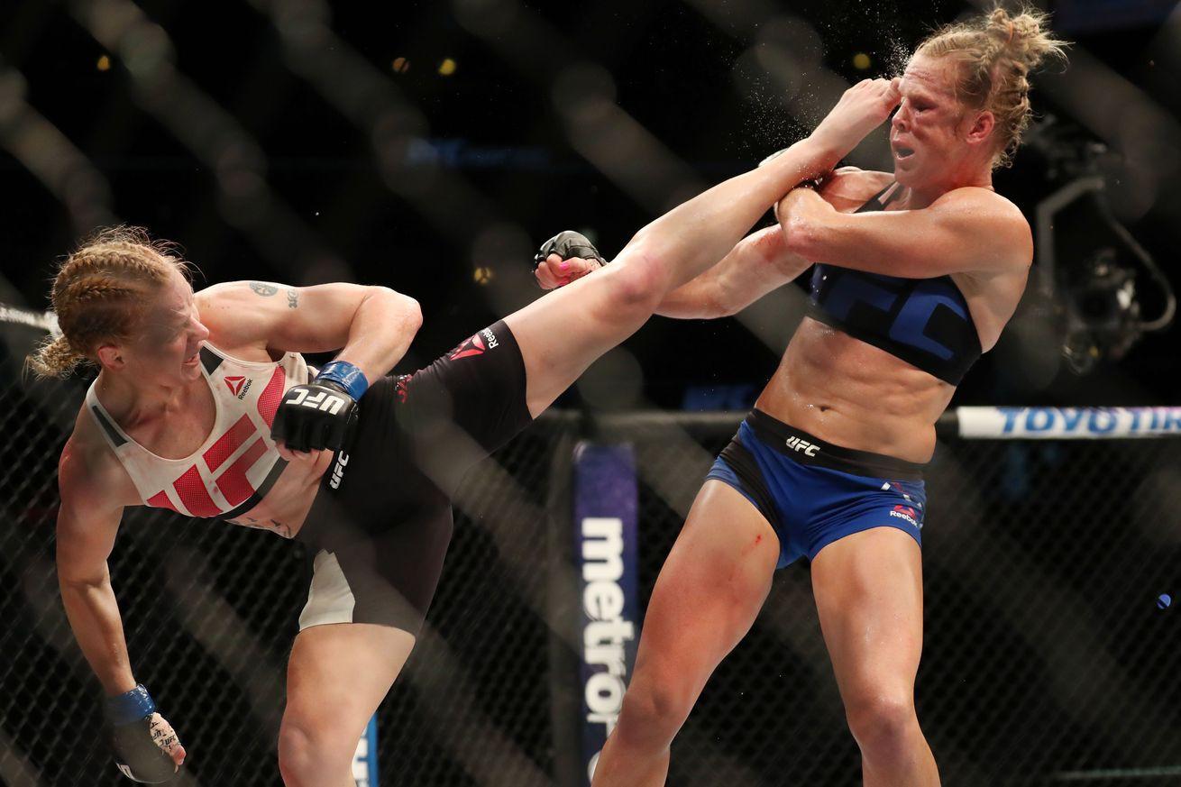 Valentina Shevchenko sẽ không để khán giả thất vọng tại UFC 228 - Ảnh 5.