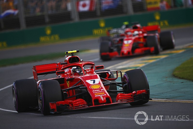 Ferrari chuẩn bị chia tay Raikkonen, công bố tay đua thay thế - Ảnh 5.