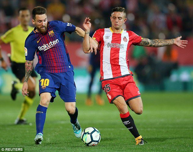 Messi được giải oan sau những chỉ trích chỉ... đi bộ đá bóng - Ảnh 2.