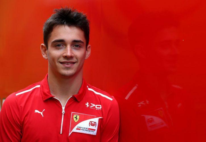 Ferrari chuẩn bị chia tay Raikkonen, công bố tay đua thay thế - Ảnh 3.