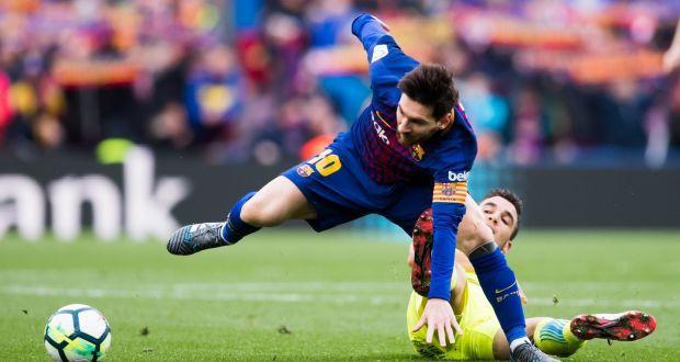 Messi được giải oan sau những chỉ trích chỉ... đi bộ đá bóng - Ảnh 4.