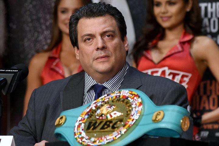 WBC dự định ban luật cấm phụ huynh giám sát con thi đấu Quyền Anh - Ảnh 2.