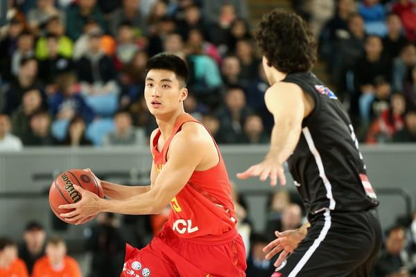 Sao bóng rổ Trung Quốc bị khiển trách sấp mặt do thái độ thiếu chuyên nghiệp - Ảnh 2.