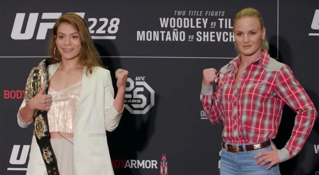 Nicco Montano bị tước đai Flyweight nữ UFC sau khi nhập viện đêm qua - Ảnh 1.