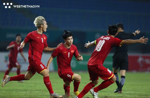 HLV Miura ấn tượng với thành tích của U23 Việt Nam - Ảnh 1.