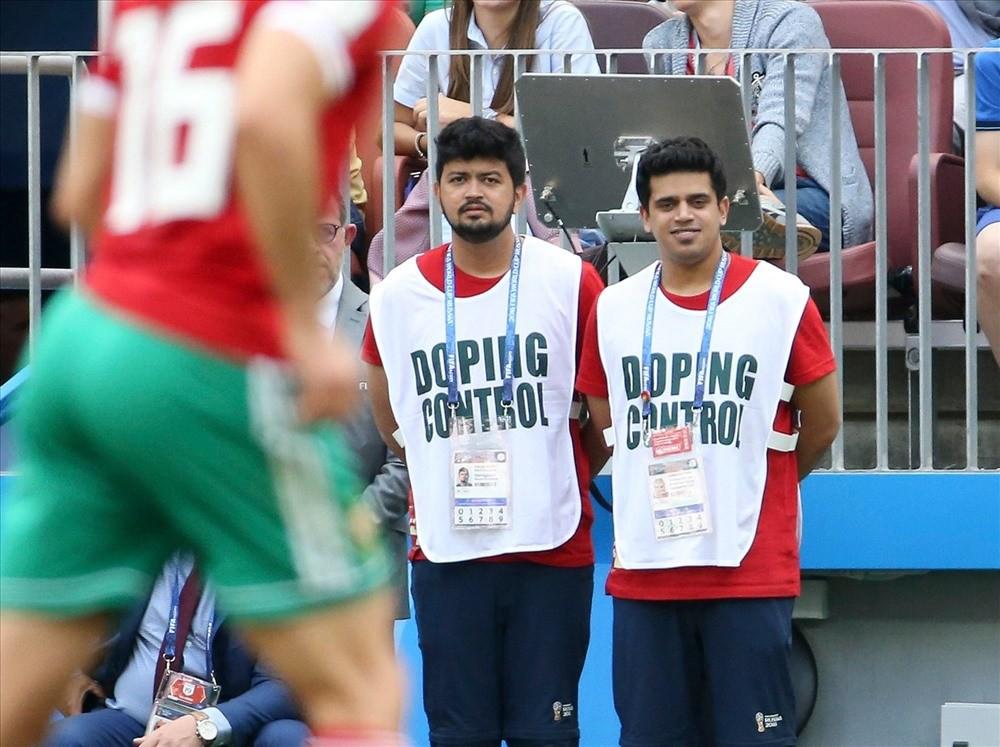 Real Madrid và UEFA đã che giấu việc Sergio Ramos sử dụng doping như thế nào? - Ảnh 7.