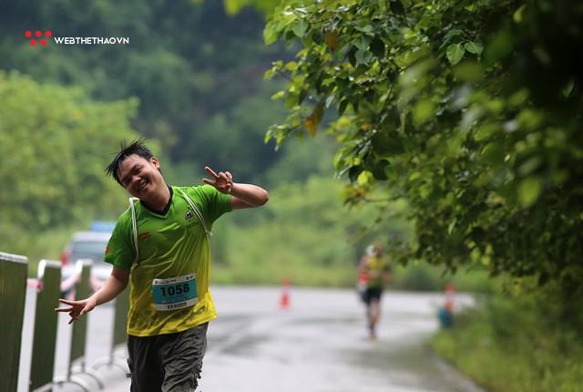 Tràng An Marathon 2018: Những nụ cười và niềm hạnh phúc trong mưa - Ảnh 13.